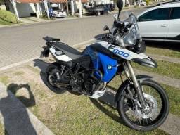 BMW GS 800 F