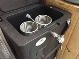 Caixa para chopeira a gelo Memo Icefort