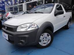 Fiat Strada 1.4 Flex Hard Working 2p - Completa