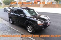 Hyundai Tucson Gl 2.0 2009/2010