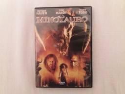 DVD - Minotauro
