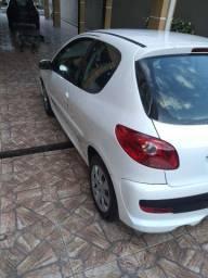 Peugeot 207/1.4/8v/2011 completo