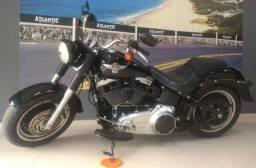 Harley Davidson Fat Boy 2011. Impecável