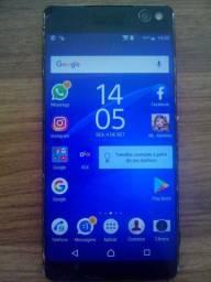 Celular Sony c5 Xperia