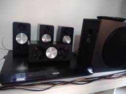 Home Theater Philips HTS5533/78