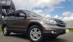 Cr-v EXL Honda -2011 - 4 x 4