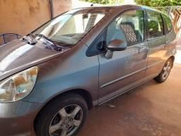 Honda Fit LX 2008 1.4 AT