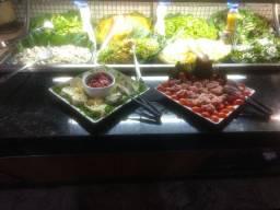 Garçom para trabalhar em Restaurante Self Service e La Carte