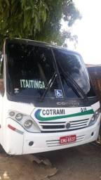 Micro ônibus vw 9.150 2011