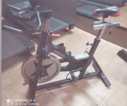Aluguel de bicicletas de spinning ergometrica