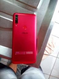 Aparelhos celular Asus 64 gb Max shot