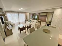 Apartamento no Res. Bonavita, 143m, Sala estendida, Sol da manhã, Mobiliado e Decorado