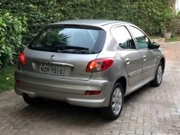 Peugeot 1.4 XR Sport 2011/12