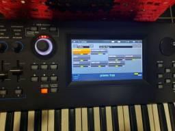 Teclado Yamaha MODX 6