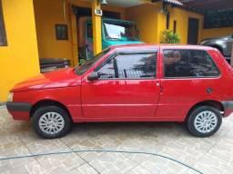 Fiat uno Mille tire economy