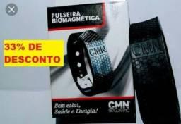 Pulseiras magnéticas
