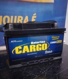 Título do anúncio: Bateria 60Ah - Barato livre de Manutenção