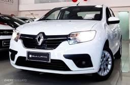 Renault Logan Zen 1.0 12V SCe (Flex)