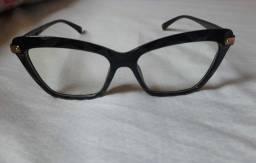 Armação para óculos de grau, tenho mais modelos disponíveis.