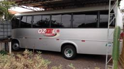 Micro Ônibus Volare 22 lugares Top