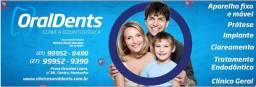 Título do anúncio: Clínica Odontológica  Oral Dents Montanha ES