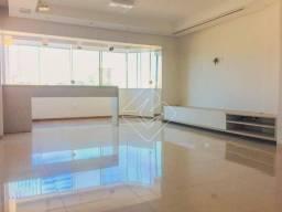 Apartamento com 3 dormitórios à venda, 133 m² por R$ 570.000 - Edifício Cora Coralina - Ri