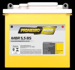Bateria Pioneiro MBR 5,5 BS Atendo 24 Horas ((( Zap * )))