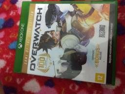 Título do anúncio: Jogo Xbox one