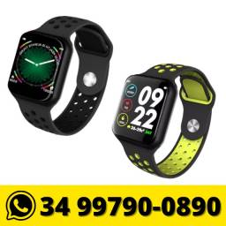 Relógio Smartwatch F8 Android / IOS Bluetooth