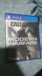 Título do anúncio: Call of duty mw original