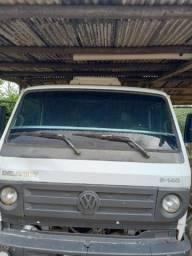 Título do anúncio: Vendo um caminhão VW 3x4 modelo 5-140 Ano 2010