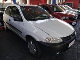 Chevrolet GM Celta 1.0 Branco