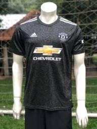 Camisa Manchester United