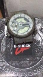 Título do anúncio: Máquina G-Shock Ga-110C