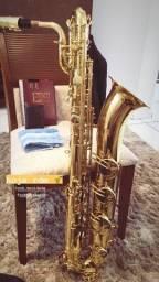 Sax barítono JIMBAO