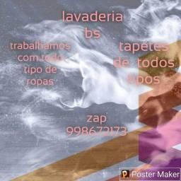 Título do anúncio: Lavanderia top