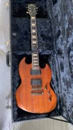 Guitarra LTD SG VIPER 300 M