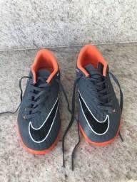 Chuteira Futsal Nike original Tam 35