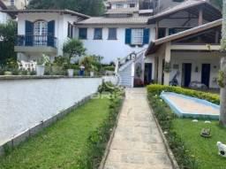 Excelente casa com 4 quartos sendo 2 suítes, no bairro da Tijuca, Teresópolis RJ