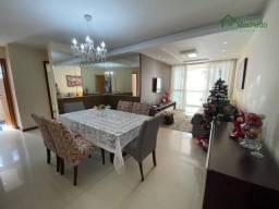 Apartamento com 3 dormitórios à venda, 150 m² por R$ 600.000,00 - Praia de Itapoã - Vila V