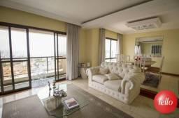Apartamento para alugar com 4 dormitórios em Santana, São paulo cod:222951