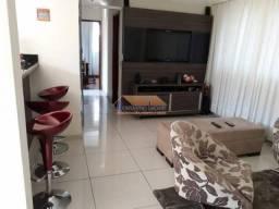 Título do anúncio: Apartamento à venda com 3 dormitórios em Santa rosa, Belo horizonte cod:46120