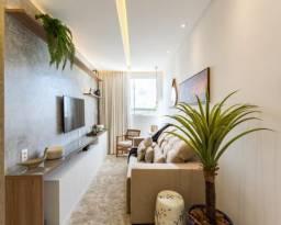 apartamento mobilado e decorado