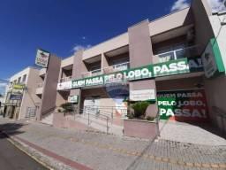 Apartamento com 1 dormitório para alugar, 88 m² por R$ 1.250,00/mês - Centro - Irati/PR