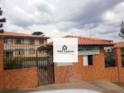 Apartamento com 3 dormitórios à venda, 51 m² por R$ 215.000 - Boqueirão - Curitiba/PR