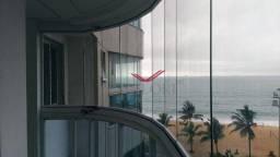 Título do anúncio: Frente mar de Praia da Costa