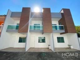 Casa com 2 dormitórios à venda, 73 m² por R$ 270.000,00 - Muriqui - Mangaratiba/RJ