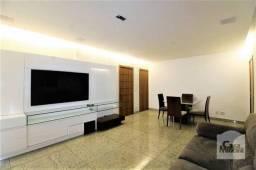 Apartamento à venda com 4 dormitórios em Buritis, Belo horizonte cod:275077