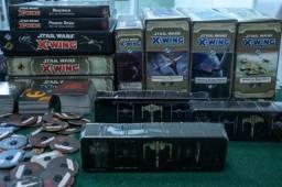 Star Wing - Jogo de Miniatura 1.0 e 2.0