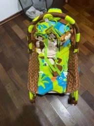 Título do anúncio: Cadeira de balanço para bebês